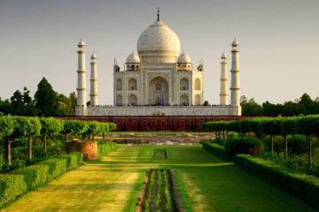 Delhi-Agra-Jaipur Tour Package